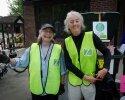 Zero Waste volunteers, Photo by Mike Derzon